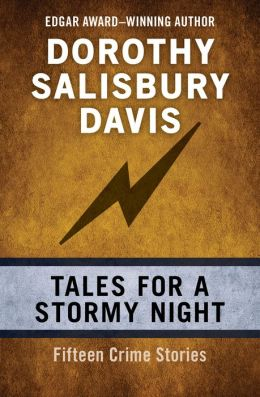 Tales for a Stormy Night: Fifteen Crime Stories