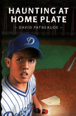 Haunting at Home Plate