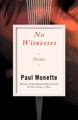 No Witnesses: Poems