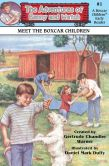 Book Cover Image. Title: Meet the Boxcar Children, Author: Gertrude Chandler Warner