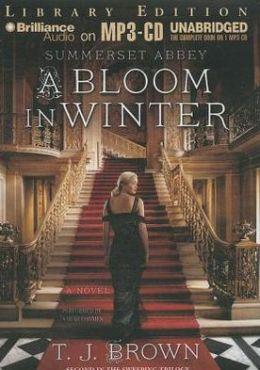 A Bloom in Winter (Summerset Abbey Series #2)