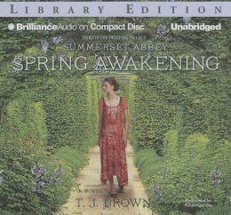 Spring Awakening (Summerset Abbey Series #3)