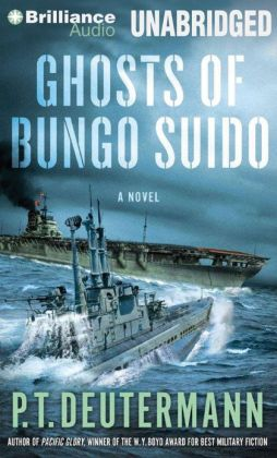 The Ghosts of Bungo Suido