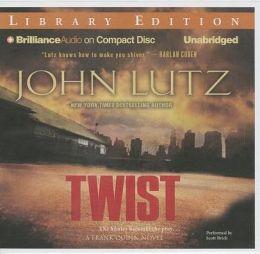 Twist (Frank Quinn Series #8)