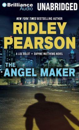 The Angel Maker (Boldt and Matthews Series #2)