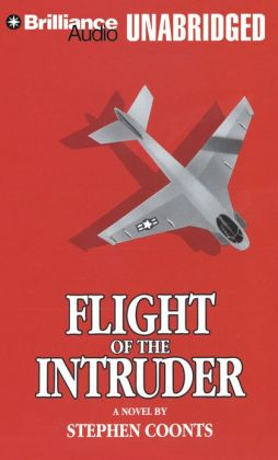 Flight of the Intruder (Jake Grafton Series #1)