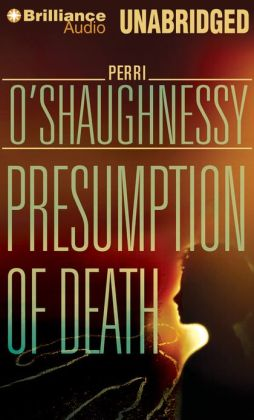 Presumption of Death (Nina Reilly Series #9)