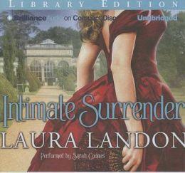 Intimate Surrender