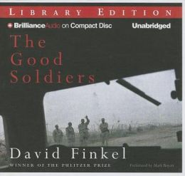 The Good Soldiers : Library Edition