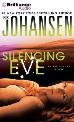 Silencing Eve (Eve Duncan Series #18)
