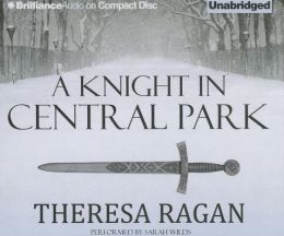 Knight in Central Park