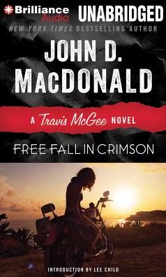 Free Fall in Crimson (Travis McGee Series #19)
