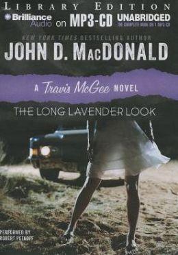 The Long Lavender Look (Travis McGee Series #12)