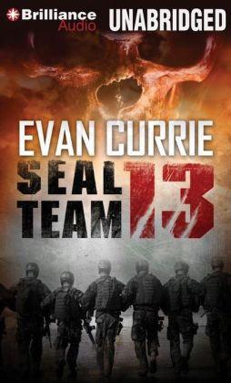 Book 1 - Evan Currie
