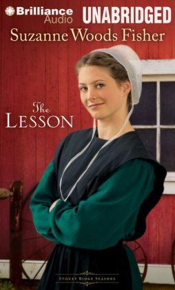 The Lesson (Stoney Ridge Seasons Series #3)