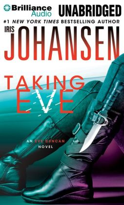 Taking Eve (Eve Duncan Series #16)