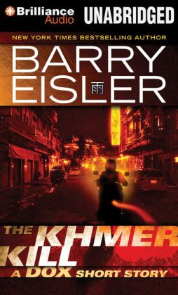 The Khmer Kill: A Dox Short Story