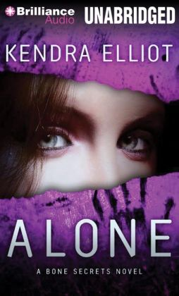 Alone (Bone Secrets Series #4)
