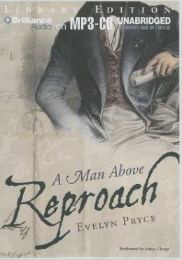 A Man Above Reproach