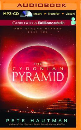 The Cydonian Pyramid (Klaatu Diskos Series #2)