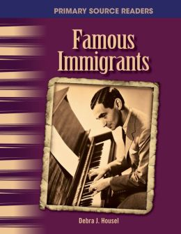 Famous Immigrants (library bound)
