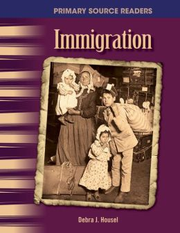 Immigration (library bound)