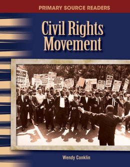 Civil Rights Movement (library bound)