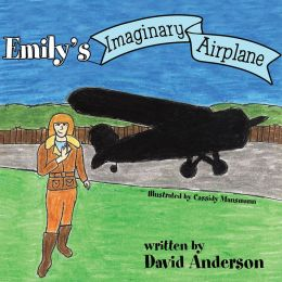 Emily's Imaginary Airplane