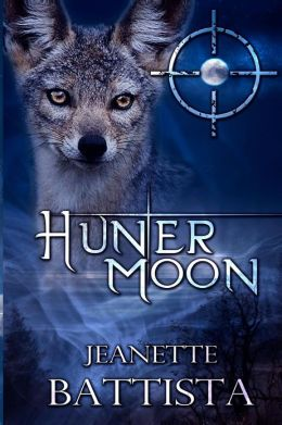 Hunter Moon: Volume 4 of the Moon Series
