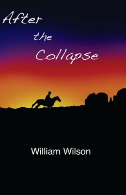 After the Collapse: The Adventures of Olivia Crawford