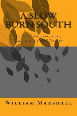 A Slow Burn South: Poetry from Love, Loss, Liquor and Lucid Dreams
