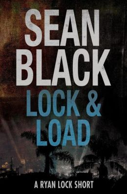 Lock & Load: A Ryan Lock Short
