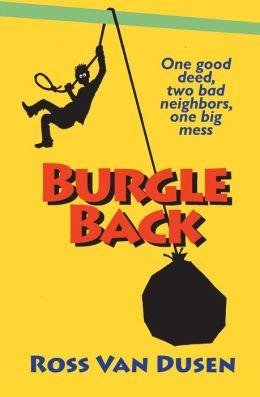 Burgle Back