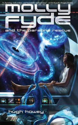 Molly Fyde and the Parsona Rescue (Book 1)