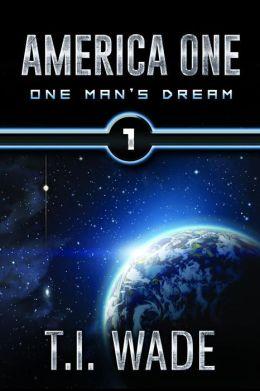 AMERICA ONE - Book 1