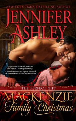 A Mackenzie Family Christmas: The Perfect Gift (Highland Pleasures Series #4.5)