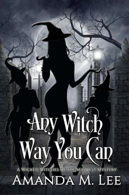 Any Witch Way You Can
