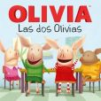 Book Cover Image. Title: Las dos Olivias (Olivia Meets Olivia), Author: Ellie O'Ryan