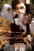 Book Cover Image. Title: The Storyspinner, Author: Becky Wallace