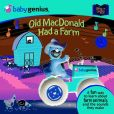 Book Cover Image. Title: Old MacDonald had a Farm:  A Sing 'N Learn Book, Author: Baby Genius