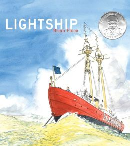 Lightship: with audio recording
