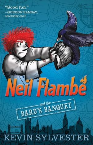 Neil Flambe and the Bard's Banquet