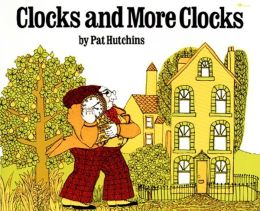 Clocks and More Clocks: with audio recording