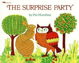 The Surprise Party: with audio recording