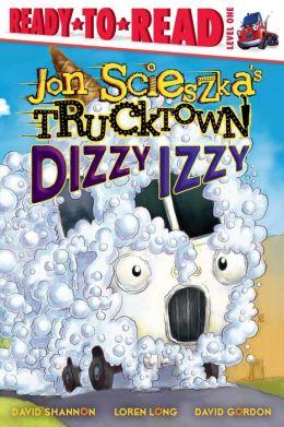 Dizzy Izzy
