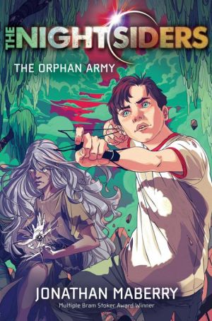 The Orphan Army