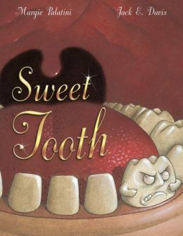Sweet Tooth: with audio recording