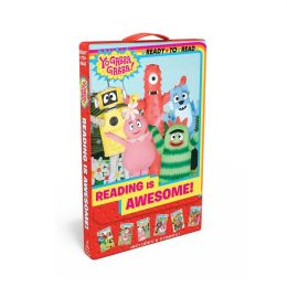 Reading Is Awesome!: A Best Friend for Foofa; Friends Are Fun!; Fun with Plex; Mystery in Gabba Land; Super Gabba Friends!; The Gabba Land Band