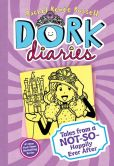 Book Cover Image. Title: Tales from a Not-So-Happily Ever After (Dork Diaries Series #8), Author: Rachel Renee Russell