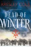 Book Cover Image. Title: Dead of Winter, Author: Kresley Cole